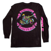 Long Sleeve - Ride or Die