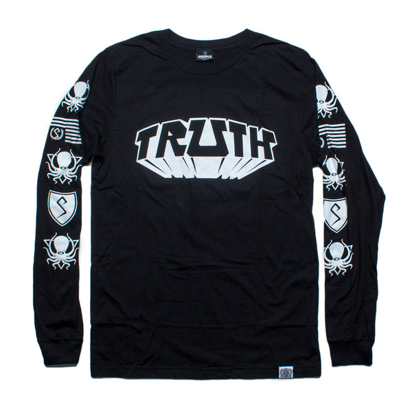 Truth Long Sleeve Tee