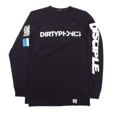 Dirtyphonics Long Sleeve