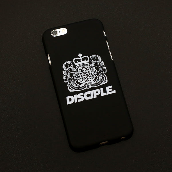 Disciple Coat Of Arms iPhone 6/6s Case