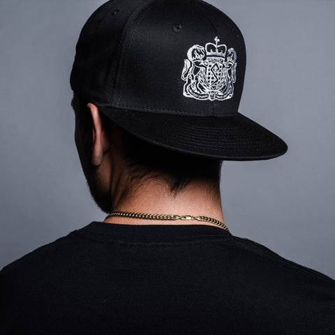Disciple Coat Of Arms Snapback