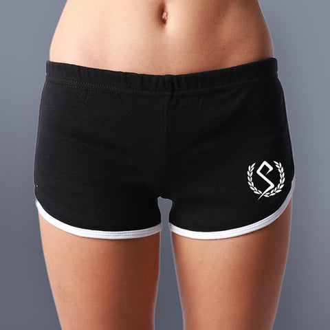 Disciple Running Shorts