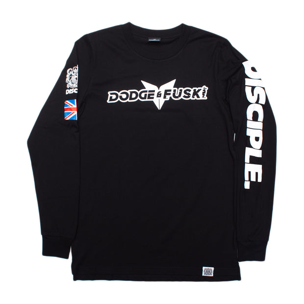 Dodge & Fuski Long Sleeve