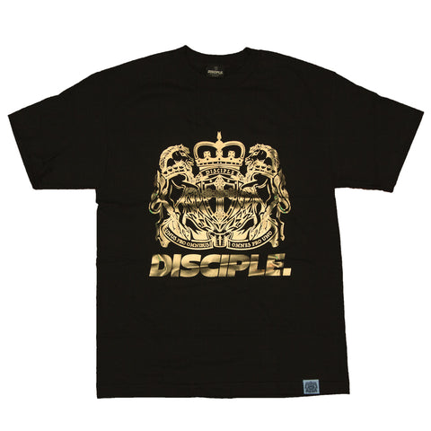 Disciple Gold COA Tee (Limited Edition)