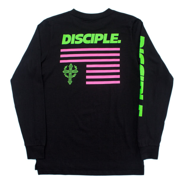 Disciple Majestic Long Sleeve