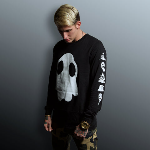 Dubloadz Long Sleeve Tee