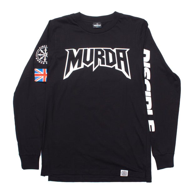 MVRDA Long Sleeve