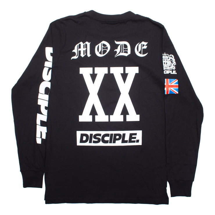 Modestep Long Sleeve