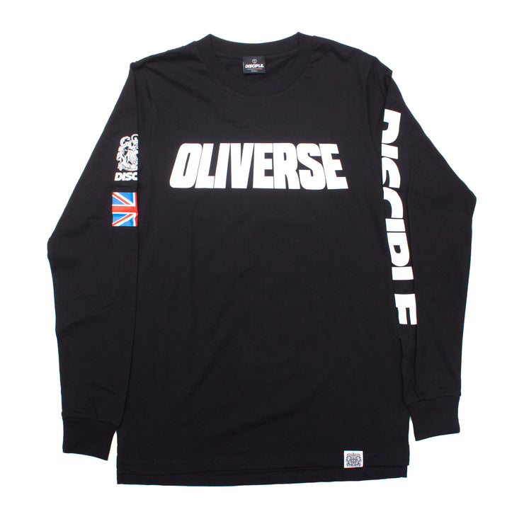 Oliverse Long Sleeve