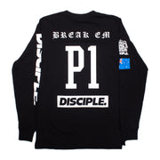 PhaseOne Long Sleeve
