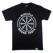 Round Table Emblem Tee