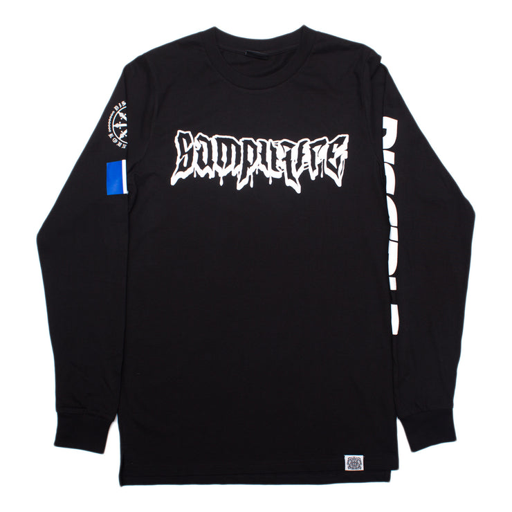 Samplifire Long Sleeve