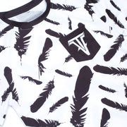 Terravita Feather T - White