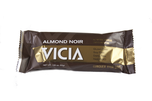 VICIA Energy Bar Sample Pack (3 bars) 20% OFF!! **