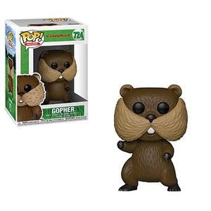 Funko Pop! Movies #724 GOPHER (Caddyshack) - Brads Toys