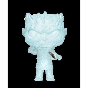 Funko Pop! CRYSTAL NIGHT KING (Game of Thrones) - Brads Toys