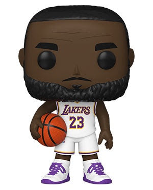 Pop NBA LEBRON JAMES (LA LAKERS)(Available for Pre-Order)