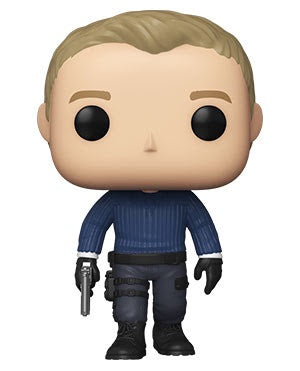 Pop! Movies JAMES BOND #1011 (007)