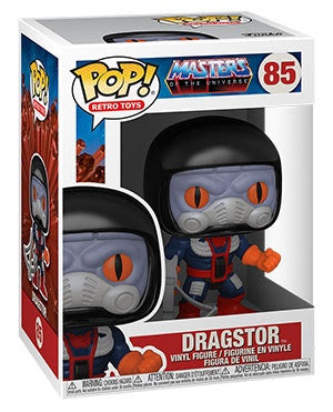 Pop! Retro Toys DRAGSTOR (Masters of the Universe)(Available for Pre-Order)