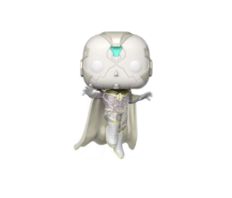 Pop! Marvel the VISION (WandaVision)(Available for Pre-Order)