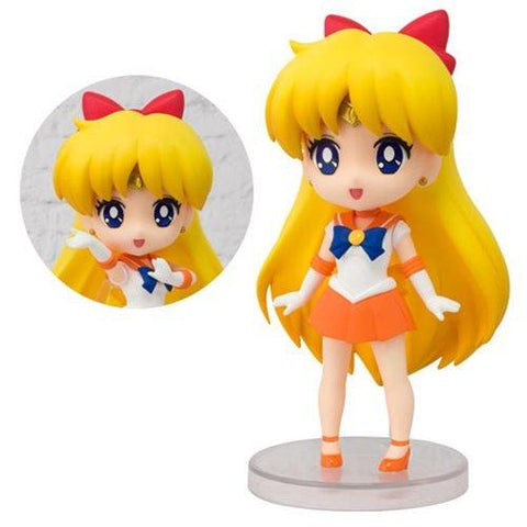 Figuarts Mini SAILOR VENUS (Sailor Moon) - Brads Toys