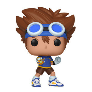 Funko Pop! Animation #428 TAI (Digimon) - Brads Toys