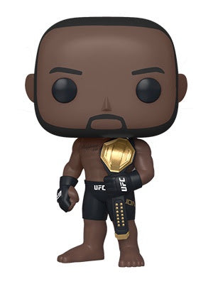 JON JONES UFC Pop! - Brads Toys