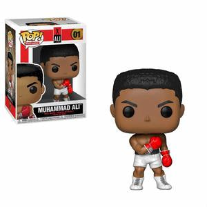 Funko Pop! Sports Legends #01 MUHAMMAD ALI (BOXING) - Brads Toys