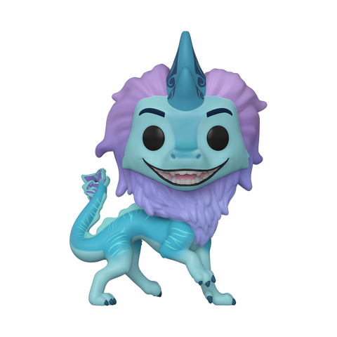 Pop! Disney SISU as Dragon (Raya and the Last Dragon)(Available for Pre-Order)