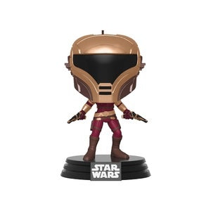 Funko POP! Star Wars #311 ZORII BLISS (The Rise of Skywalker) - Brads Toys