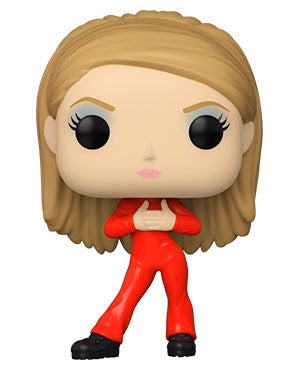 Pop! Rocks CATSUIT BRITNEY SPEARS (Available for Pre-Order)