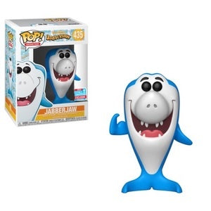 Funko Pop! Animation #435 JABBERJAW 2018 Fall Convention Exclusive - Brads Toys