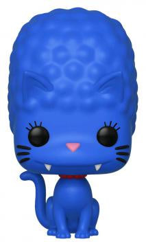 Funko Pop! Animation PANTHER MARGE (Treehouse of Horror) - Brads Toys