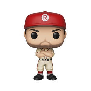 Funko Pop! Movies JIMMY (A League of Their Own) - Brads Toys