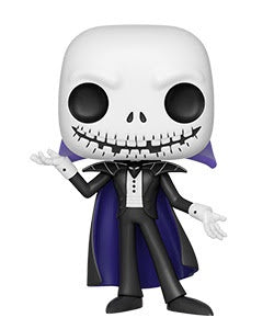 Funko Pop! Disney VAMPIRE JACK (Nightmare Before Christmas) - Brads Toys