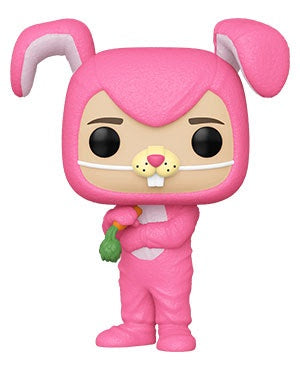 Pop! TV CHANDLER as BUNNY (Friends)(Available for Pre-Order)