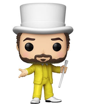 Pop! TV CHARLIE as the DAYMAN (Sunny in Philadelphia)(Available for Pre-Order)