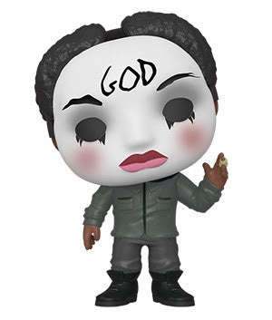 Funko Pop! Movies WAVING GOD (the Purge Anarchy) - Brads Toys