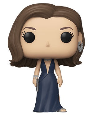 Pop! Movies PALOMA (James Bond 007)