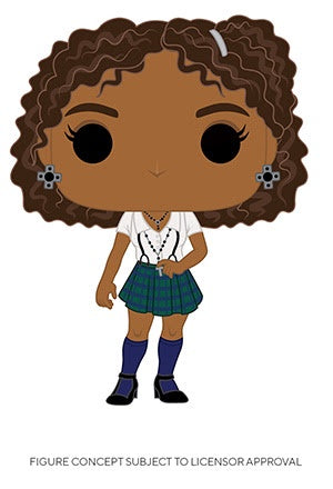 Funko Pop! Movies ROCHELLE (the Craft)(Available for Pre-Order) - Brads Toys