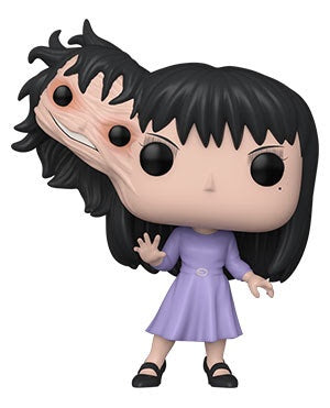Pop! Animation TOMIE (Junji Ito)(Available for Pre-Order)