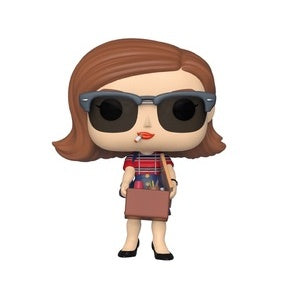 Funko Pop! TV #909 PEGGY OLSON (Mad Men) - Brads Toys