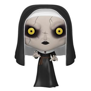 Funko Pop! Movies THE NUN - Brads Toys