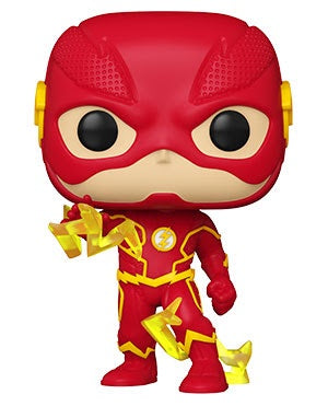 Pop! Heroes THE FLASH (Available for Pre-Order)