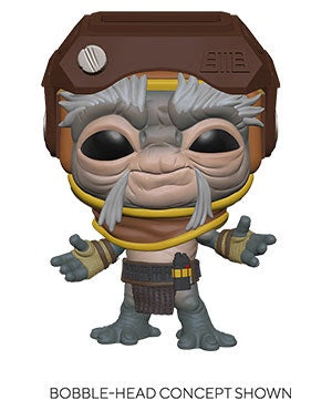 "Pop! Star Wars 10"" BABU FRIK (Star Wars)(Available for Pre-Order)"