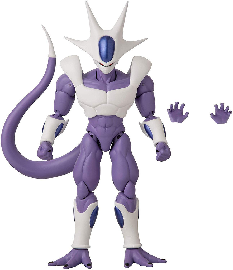 Dragon Stars Series 16 COOLER Final Form (Dragon Ball Z) - Brads Toys
