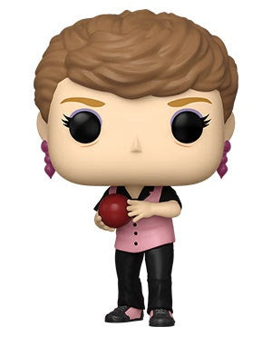 Pop! TV BLANCHE in Bowling Uniform (Golden Girls)(Available for Pre-Order)