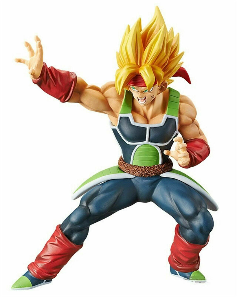 Banpresto BARDOCK SUPER SAIYAN (Dragon Ball Z) - Brads Toys