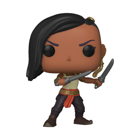 Pop! Disney NAMARI (Raya and the Last Dragon)(Available for Pre-Order)