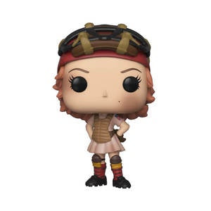 Funko Pop! Movies DOTTIE (A League of Their Own) - Brads Toys